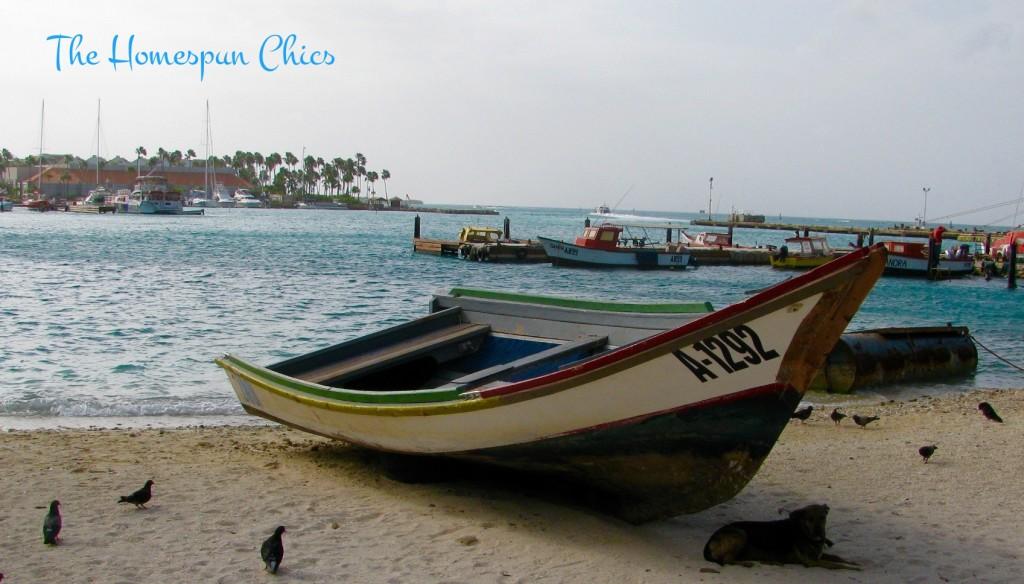 Aruba THC