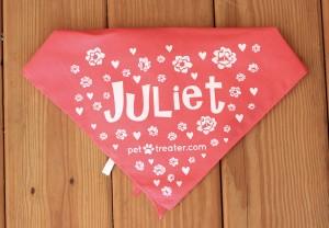 Juliet Handkerchief