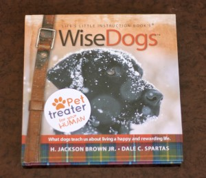 Wise Dogs book