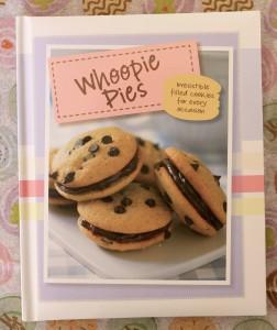 Love Food Whoopie Pies Book
