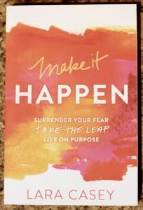Make It Happen book