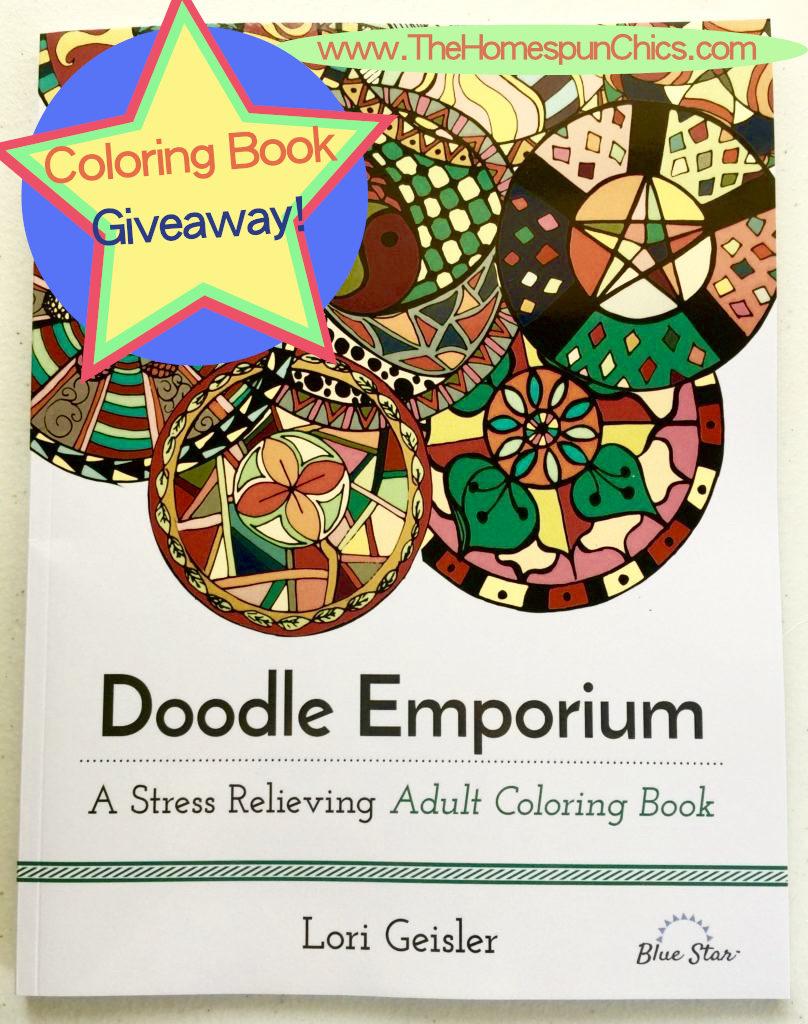 Doodle Emporium Giveaway pic