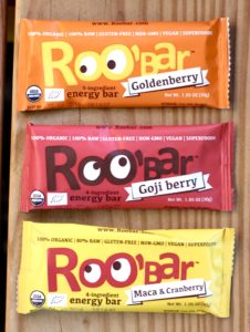 Roobars
