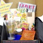 2016.07 Covet Crate Giveaway