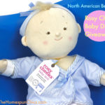 2016.08 Rosy Cheeks Baby Doll Giveaway