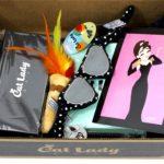 August 2016 CatLadyBox first peek