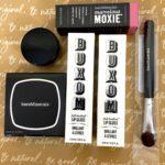 bareMinerals September 2016 Mystery Box