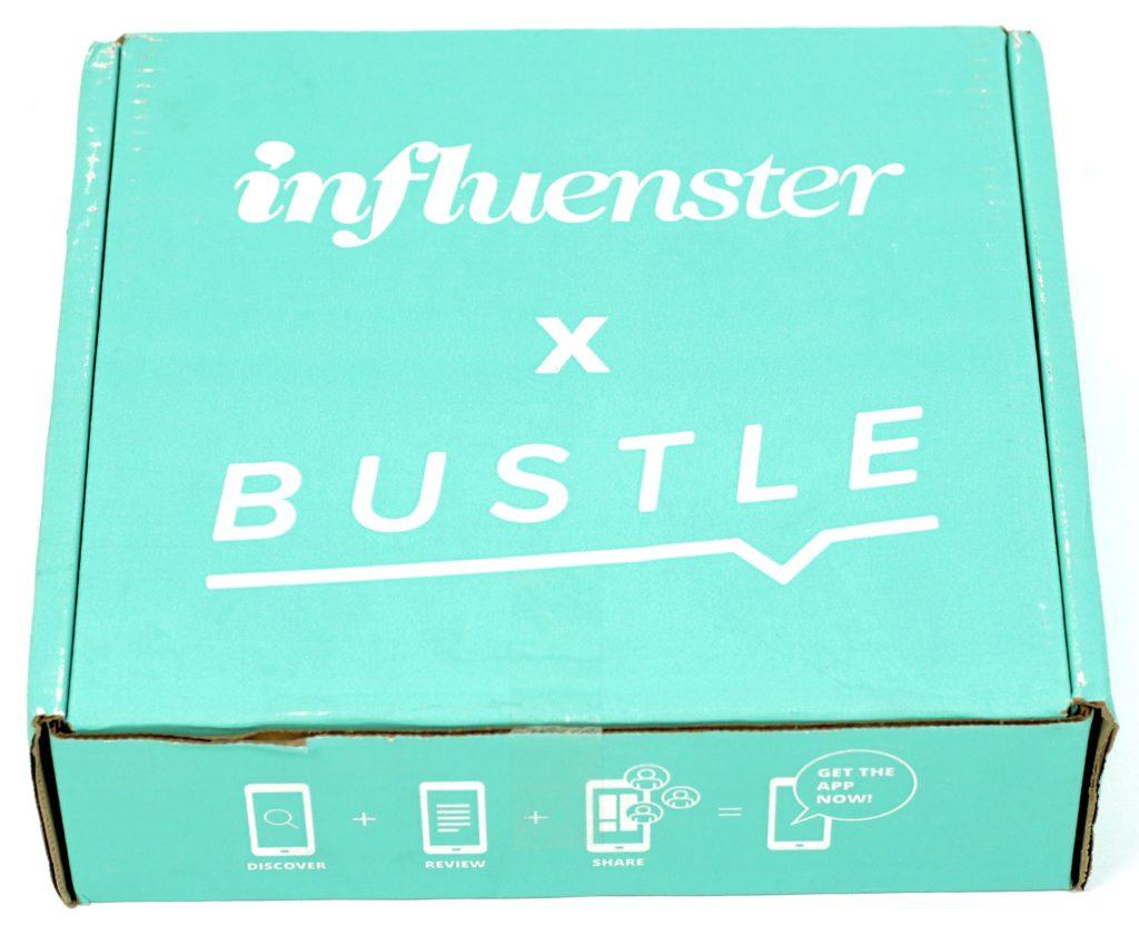 Influenster Flawless BoxBox
