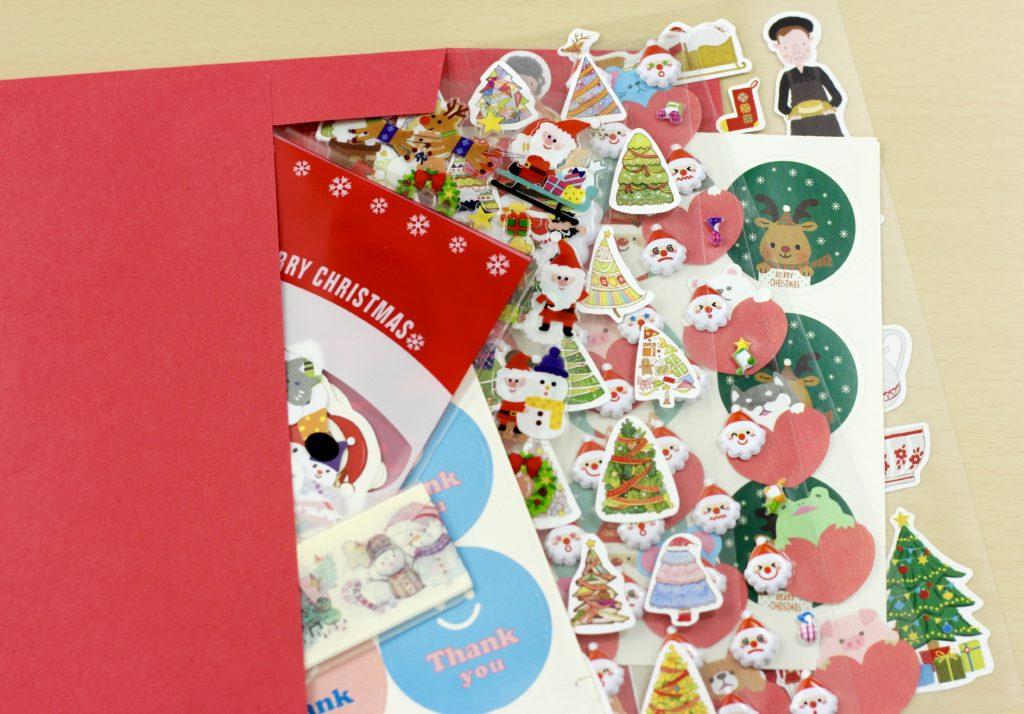 November 2016 Stickii Club Cute Pack first peek