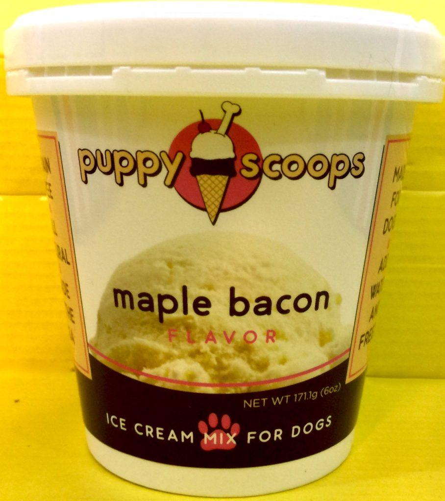 Hot Dog Flavored Dog Treats